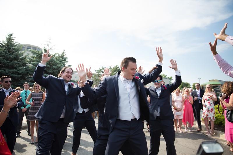 LeCapeWeddings Chicago Photographer - Renu and Ryan - Hilton Oakbrook Hills Indian Wedding -  504.jpg