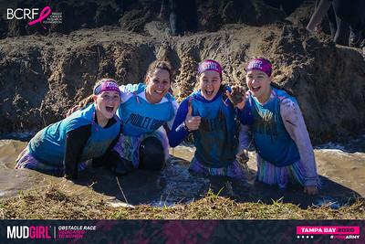 Mud Bumps 1000-1030