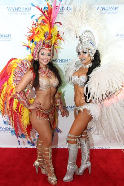 Wyndham Fire & Ice 2015