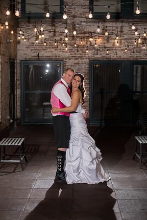Tammy & Nick's Wedding
