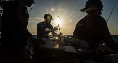 Aruba Fishing 2012