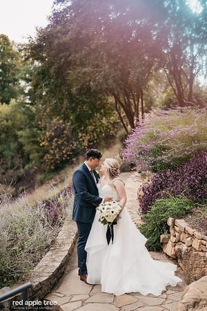 Ryann + Paul Wedding