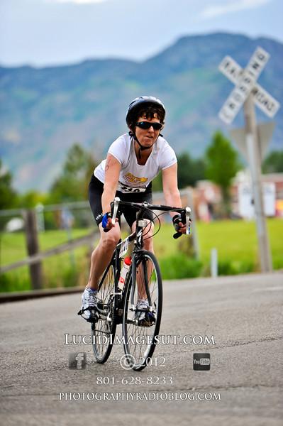 CVSS Tri Bike