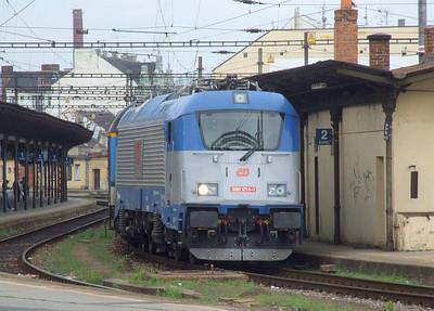 Railways 2011