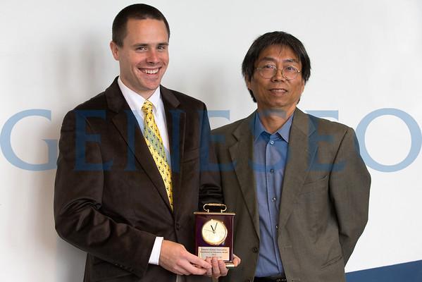 Brian Sawyer Award Presentation