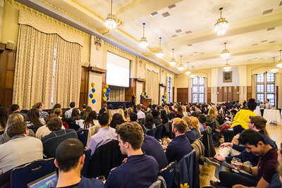 3-27-18 Michigan Difference Student Leadership Awards 2018