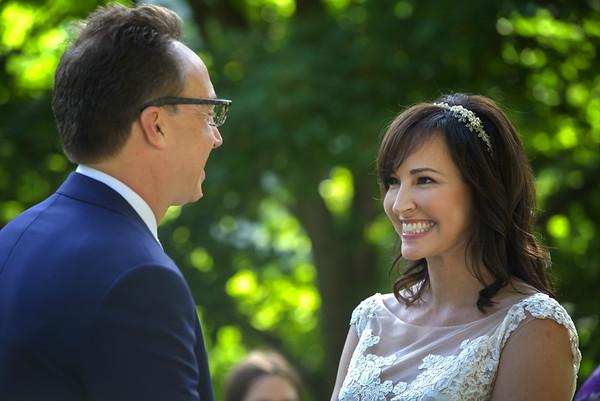 Suzan and Murat Wedding