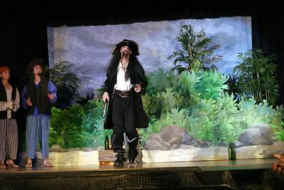 Pirate Curtain Call