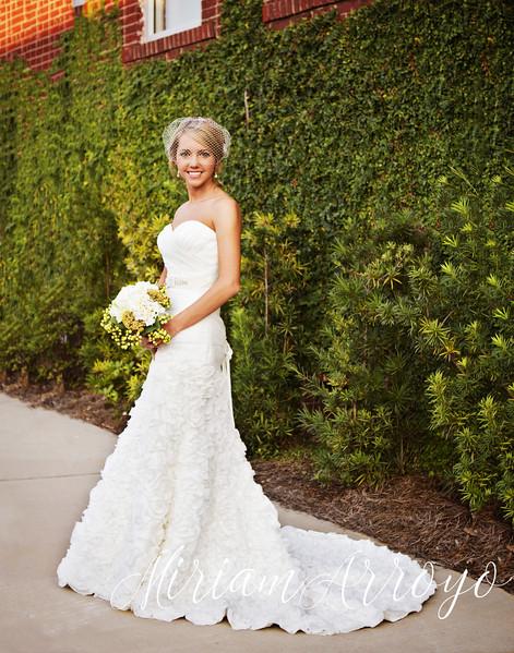 Amanda:Bridals