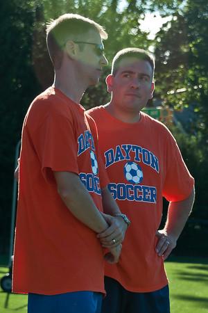 2011-09-09 Dayton Girls Varsity Soccer vs Kent Place School #2 of ?