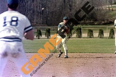 St. John's Men's Baseball