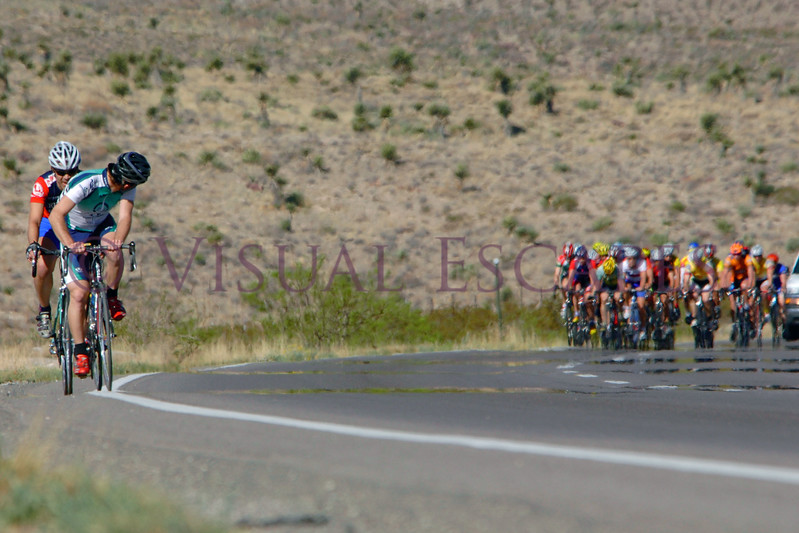2006 Tour del Paso road race