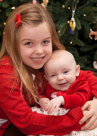 Warren Children