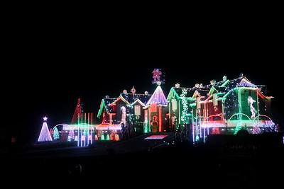 Larsen Christmas Lights