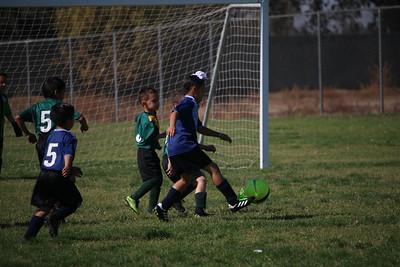 Soccer (10-20-18)