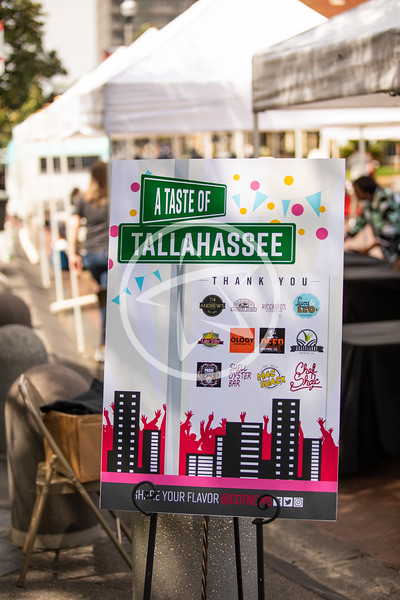 2019-04-17 | A Taste of Tallahassee