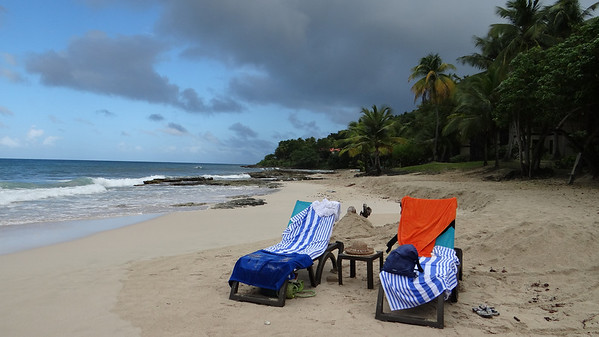 2013 Holidays - St Croix