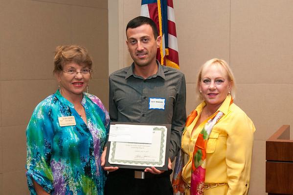 Grossmont Healthcare District Scholarships July 2012