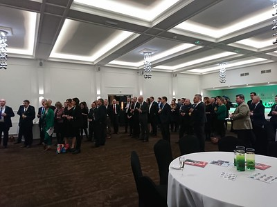 IoD 30 Year Anniversary & North West Partnership Launch Jan 19