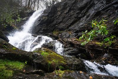 Messer Creek