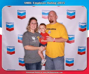Chevron Employee Outing 2015