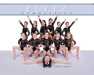 FLYTZ Level 4-5