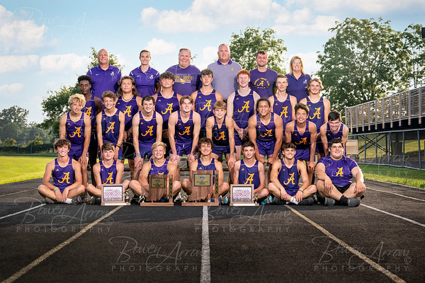 Track and Field 2021