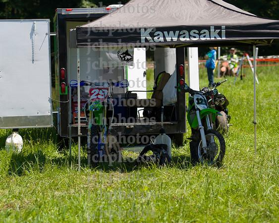 Heat 5 Jday Red Fern GP Rd.4 2012