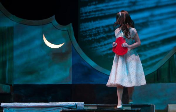 Alice in Wonderland - IU South Bend