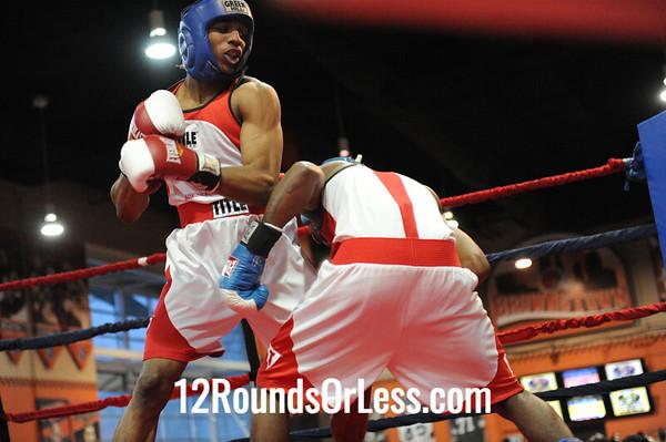 Thomas Mattice (SABA) vs Zeddie Adams (SABA)  141Pound-Open  Bout # 8