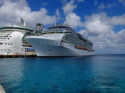 Celebrity Reflection cruise