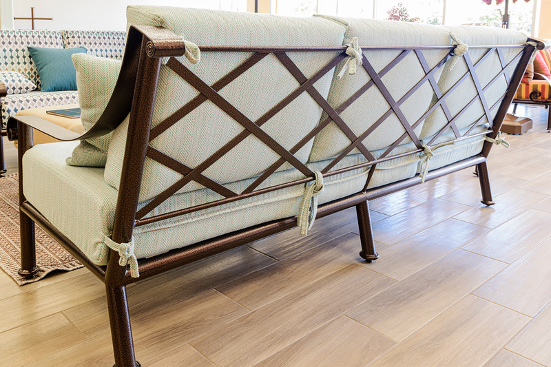 AZ Iron Patio Furniture Products Gilbert Store, Market Place
