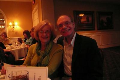 Emerald Dinner March 3, 2012