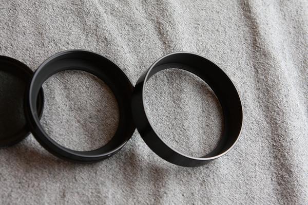 Nikon 52mm Polarizing Filter & Hoods