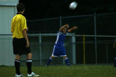 U10 V. Colchester, 9/5/08, (Win 4-3)