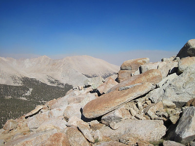 08-24-2013 Guyot (Pat Hadley Memorial Hike)