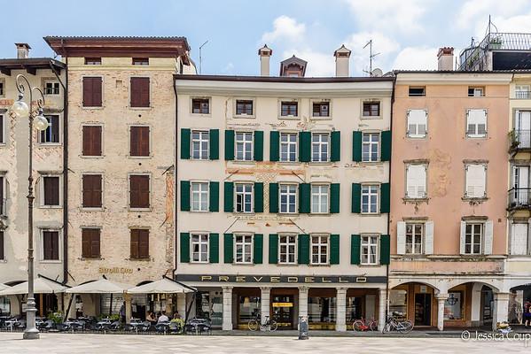 Udine, Friuli-Venezia Giulia