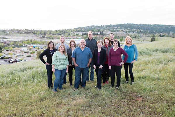 Lakehills Staff 2015