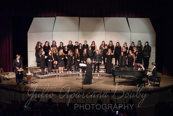 181101 MHS Vocal Concert