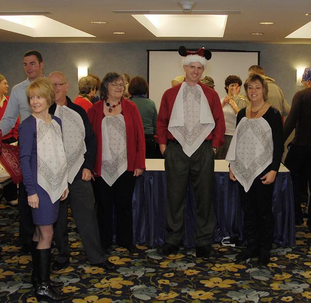 2011 Annual Staff Meeting