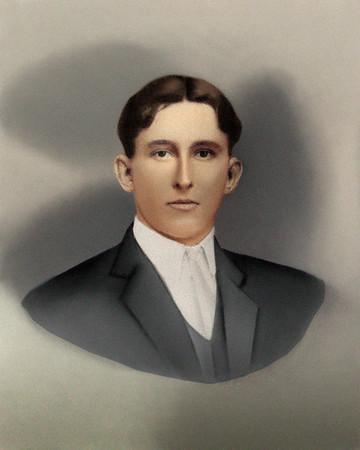 1860-1929 Doggett-Parnell Family