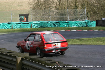Cadwell Park 3 April 2010 Grp1 Quali