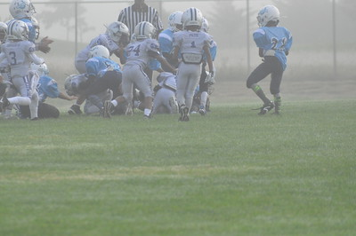 Wichita Cowboys 2nd grade 2016
