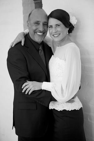 Tony & Johanna