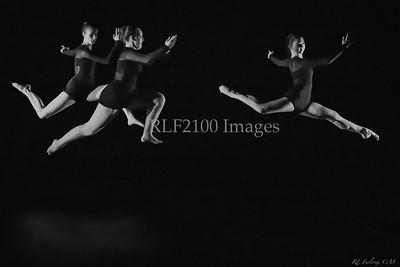 """11) """"The Dark Knight"""" Poughkeepsie City Ballet"""