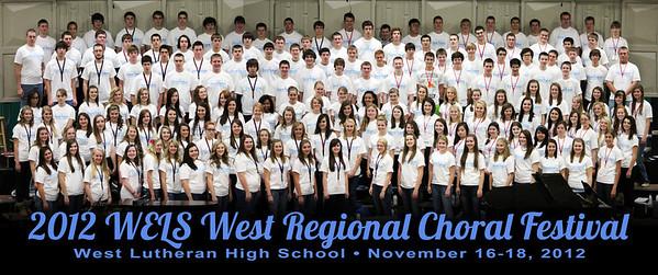 Choir Photos