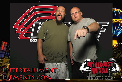 West Coast Wrestling Federation