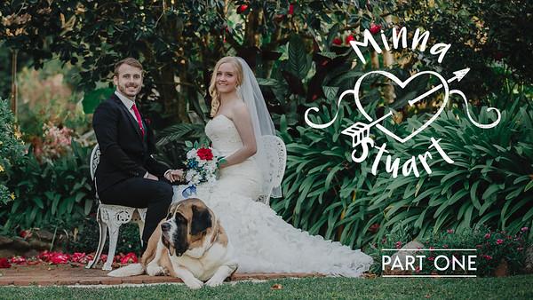 Wedding Video at St Bernards Hotel