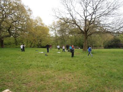 2012-05-20 Scout's Bike Camp