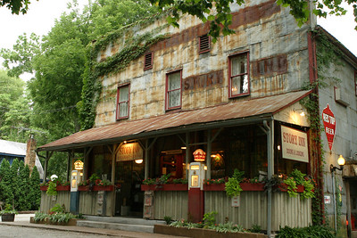 The Story Inn - Nashville, In